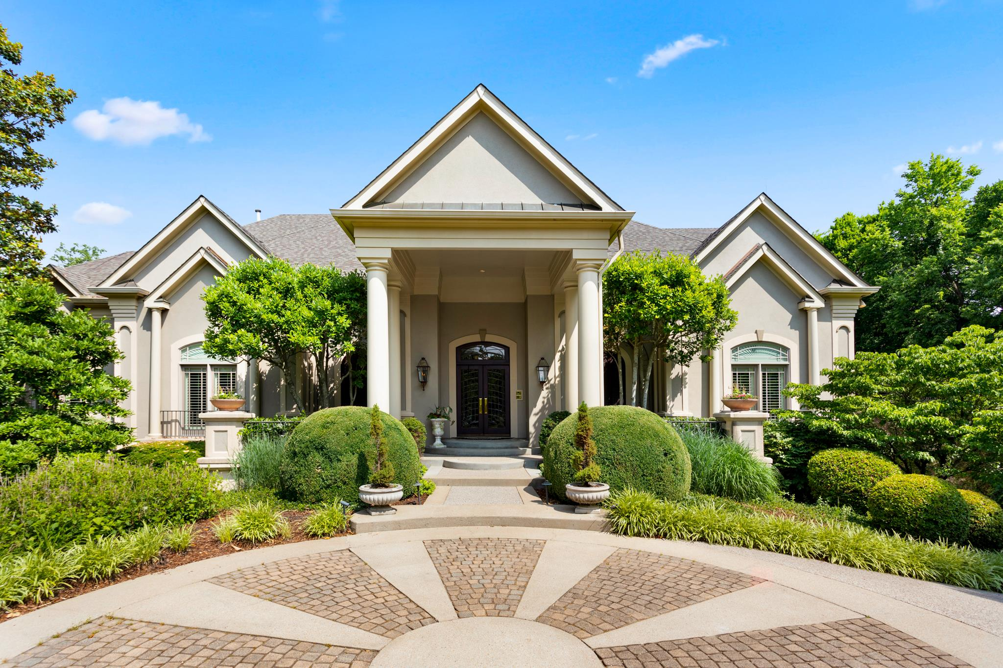 5001 High Valley Dr, Brentwood, TN 37027 - Brentwood, TN real estate listing