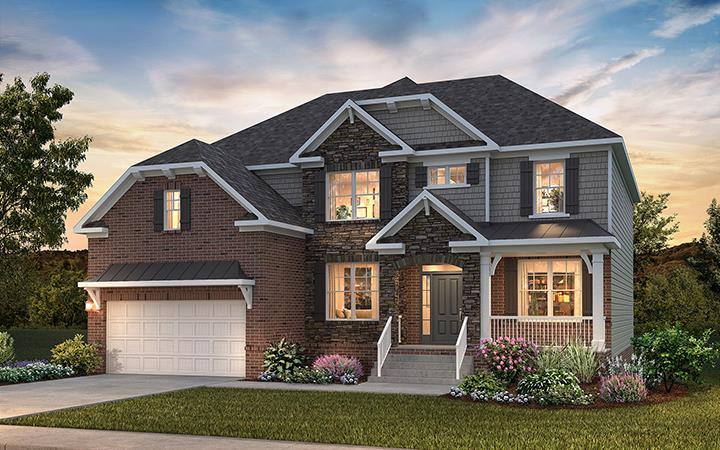 210 Davenport Drive- Lot 40, Murfreesboro, TN 37127 - Murfreesboro, TN real estate listing