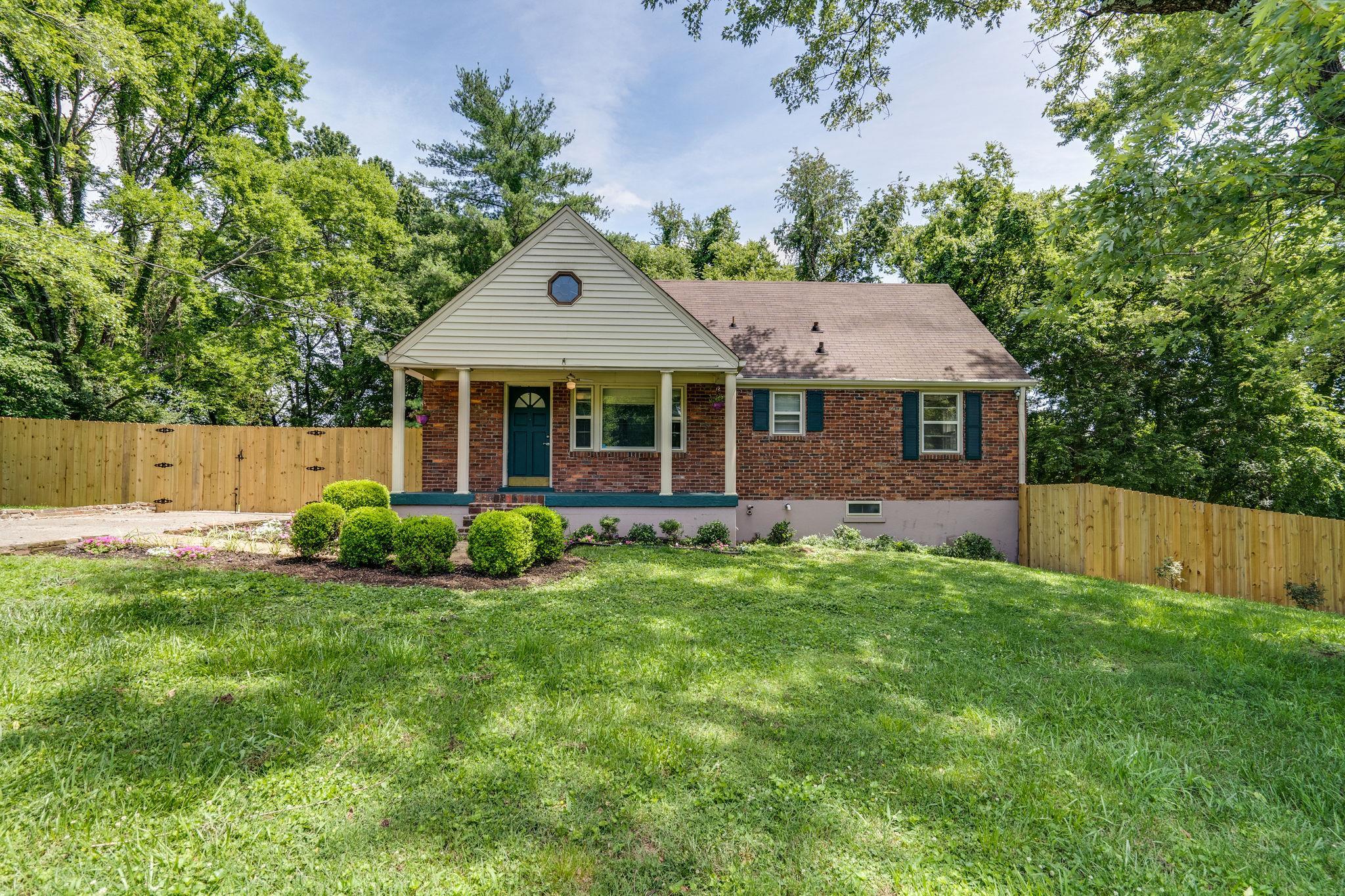 206 Quinn Ct, Nashville, TN 37210 - Nashville, TN real estate listing