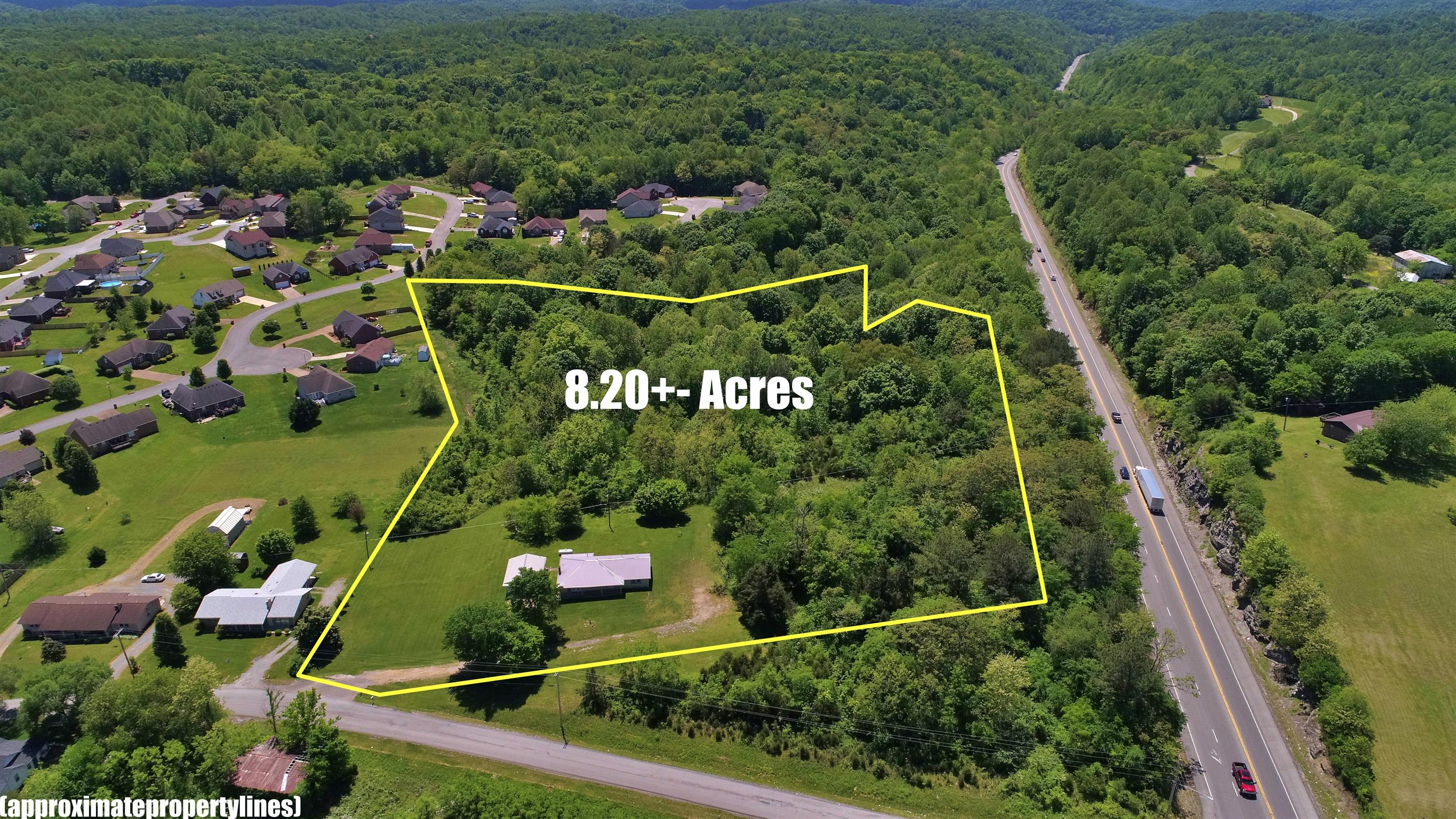 120 Clyde Wix Rd, Westmoreland, TN 37186 - Westmoreland, TN real estate listing