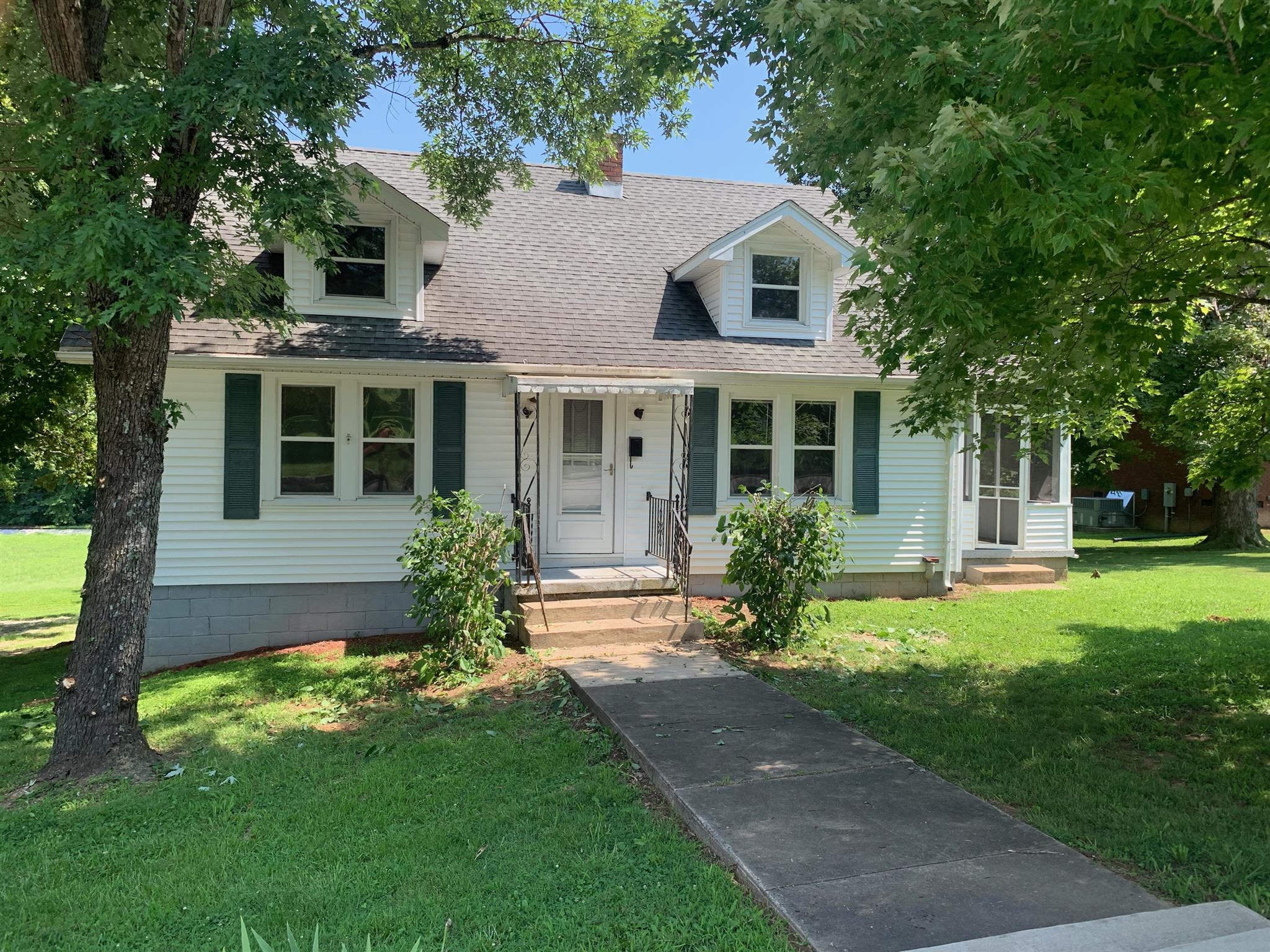 125 Main St E, Gordonsville, TN 38563 - Gordonsville, TN real estate listing