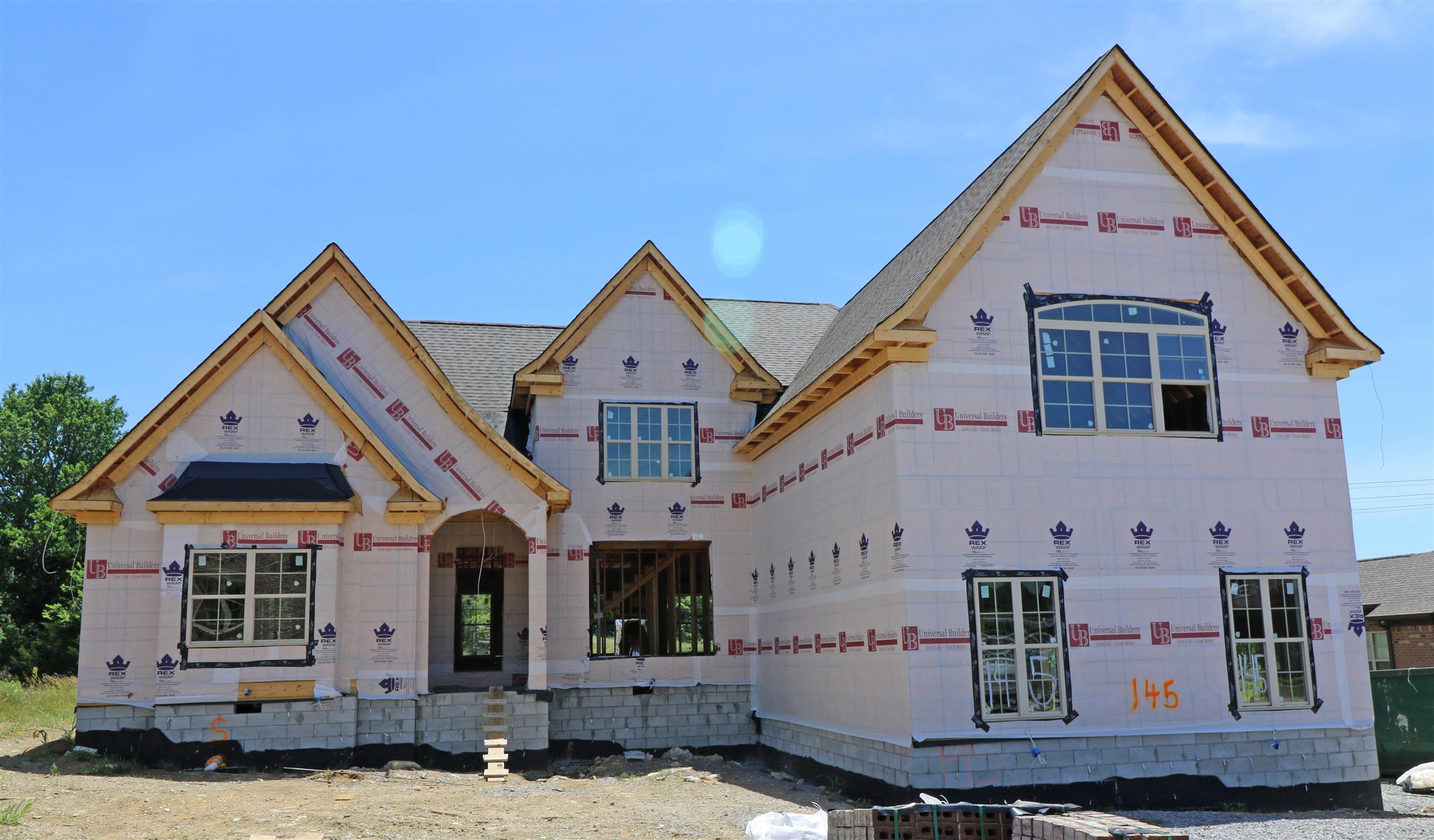 1705 Amhurst Point, Mount Juliet, TN 37122 - Mount Juliet, TN real estate listing