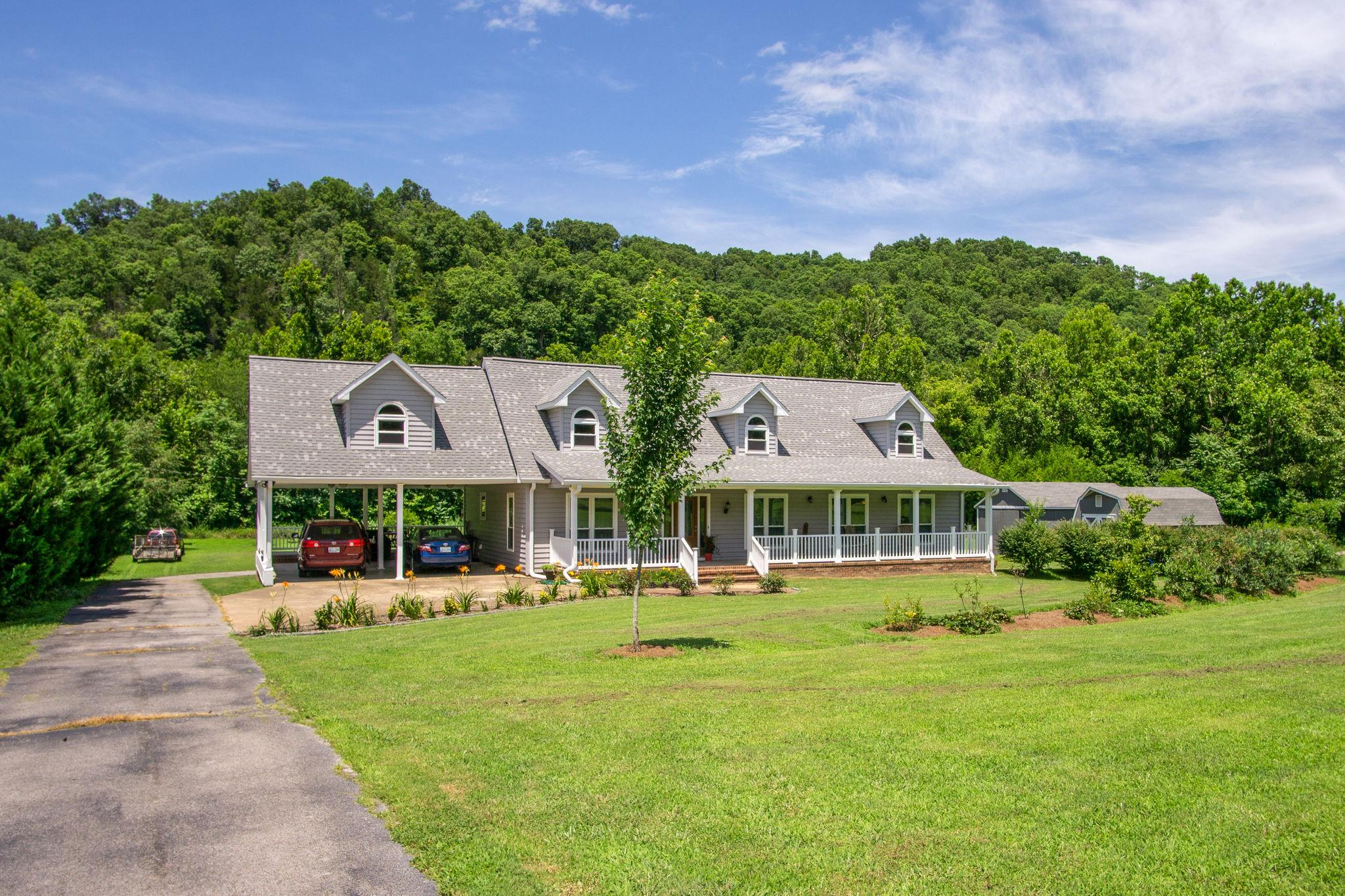 3531 Cane Creek Rd, Hohenwald, TN 38462 - Hohenwald, TN real estate listing