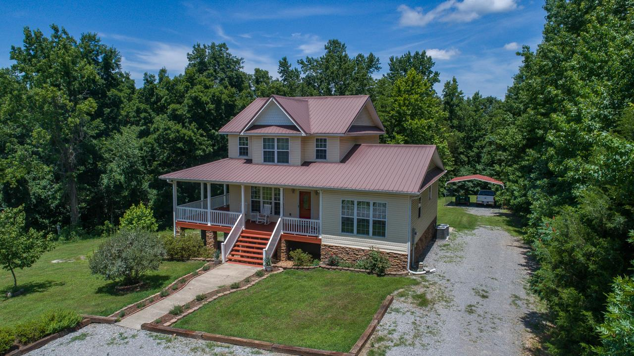 739 Ardmore Hwy, Taft, TN 38488 - Taft, TN real estate listing