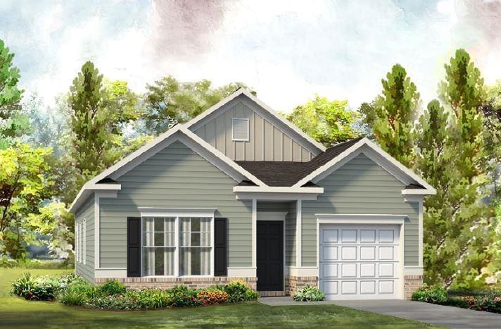 10 Burchell Lane (Lot 10), Columbia, TN 38401 - Columbia, TN real estate listing