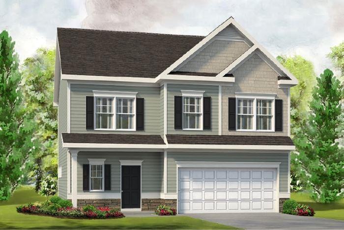 13 Burchell Lane (Lot 13), Columbia, TN 38401 - Columbia, TN real estate listing