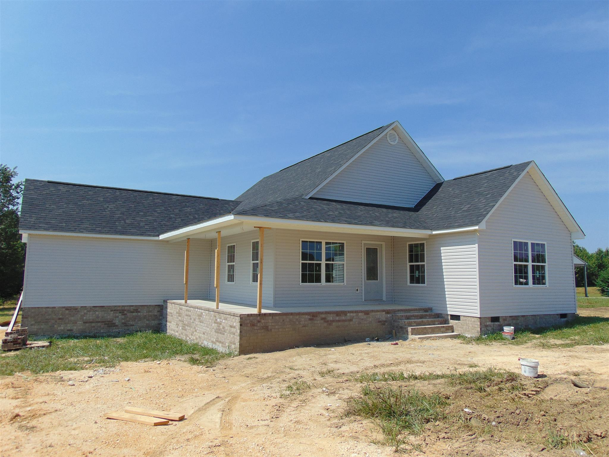 358 Sunshine Lane, Summertown, TN 38483 - Summertown, TN real estate listing