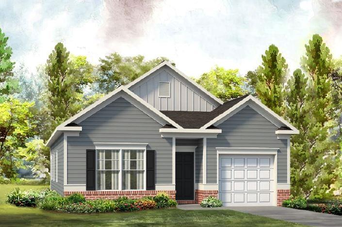 8 Burchell Lane (Lot 8), Columbia, TN 38401 - Columbia, TN real estate listing
