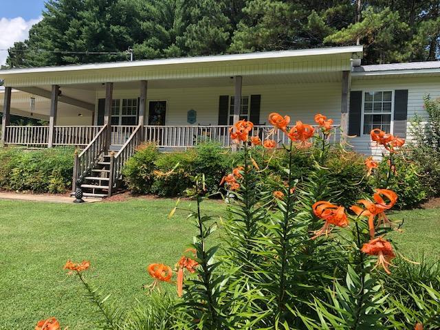 701 Littrell Rd, Loretto, TN 38469 - Loretto, TN real estate listing