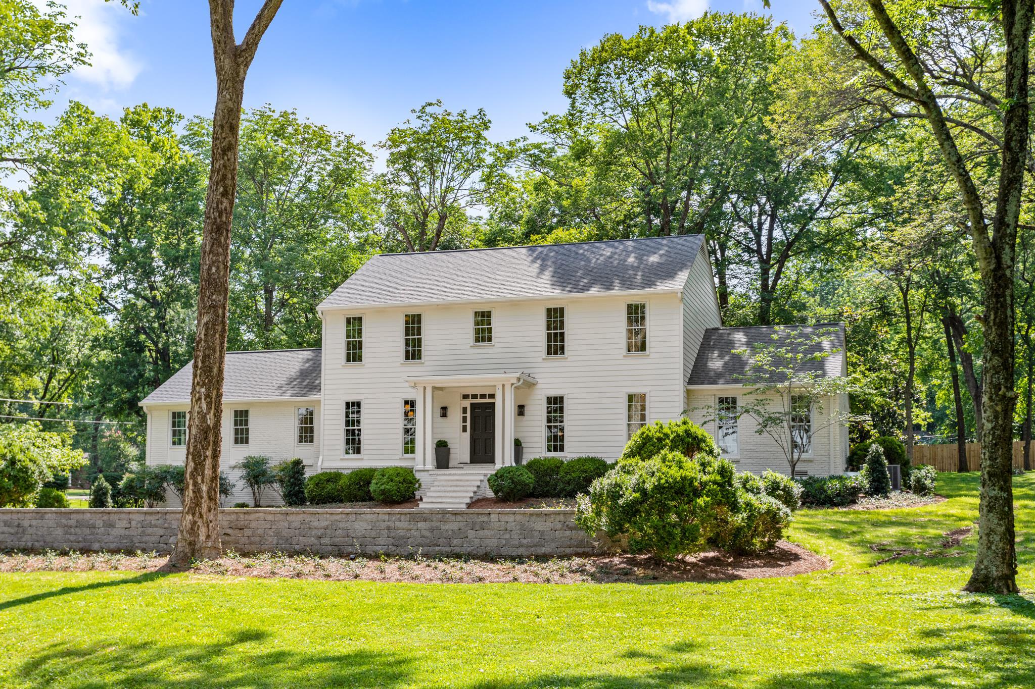 5107 Franklin Pike, Nashville, TN 37220 - Nashville, TN real estate listing