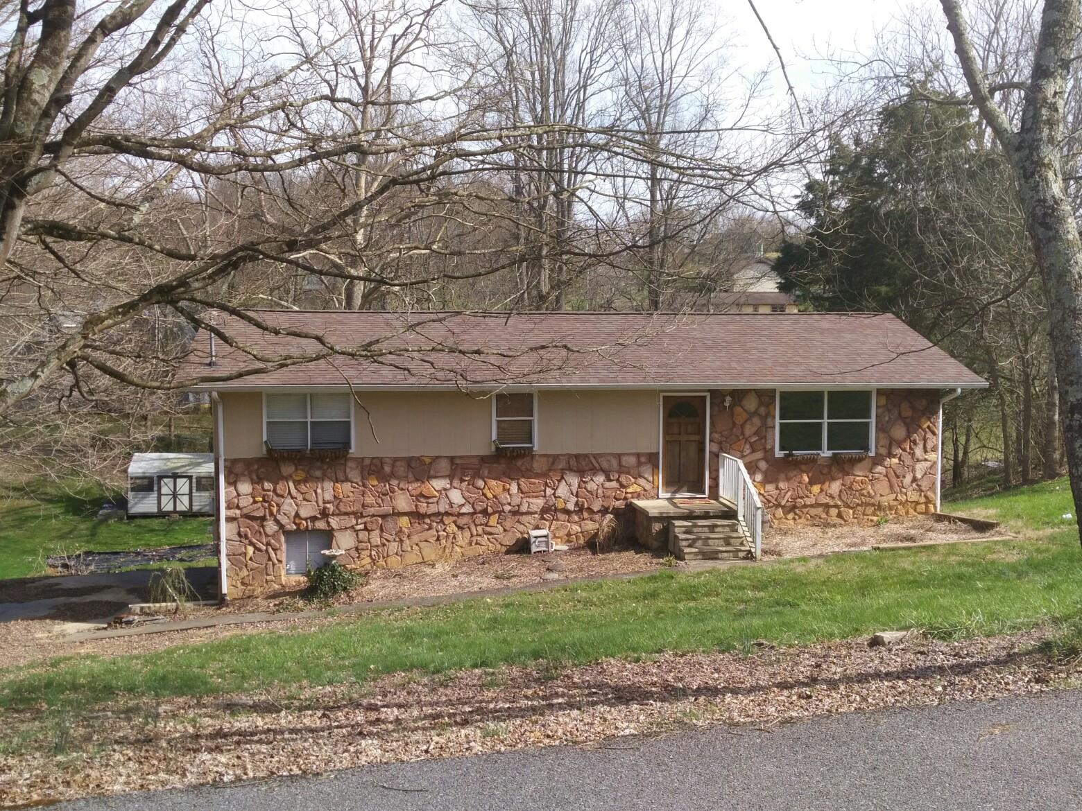 130 Bauchman Drive, , TN 37615 - , TN real estate listing