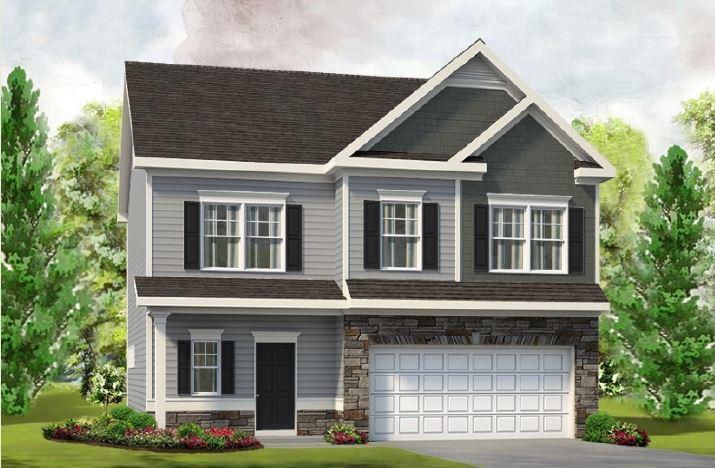 17 Burchell Lane (Lot 17), Columbia, TN 38401 - Columbia, TN real estate listing