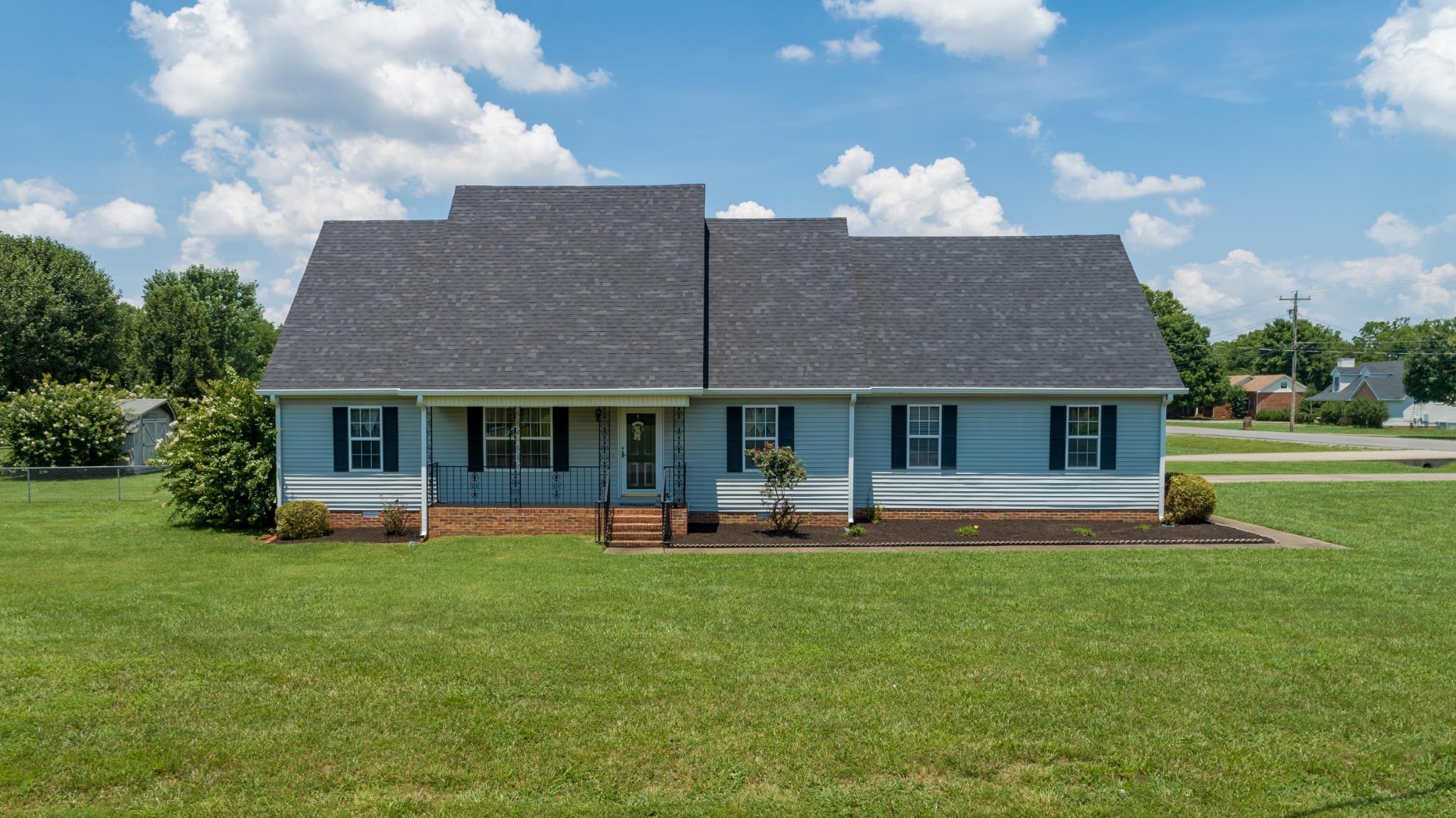 602 Hogan Dr, Murfreesboro, TN 37128 - Murfreesboro, TN real estate listing