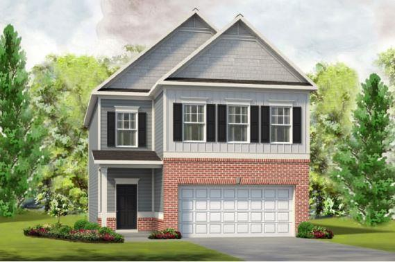 18 Burchell Lane (Lot 18), Columbia, TN 38401 - Columbia, TN real estate listing