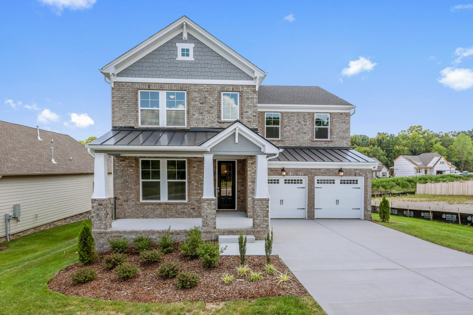 2009 Hedgelawn Dr. Lot 128, Lebanon, TN 37087 - Lebanon, TN real estate listing