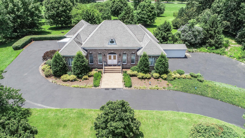 431 Riley Ave, Smithville, TN 37166 - Smithville, TN real estate listing