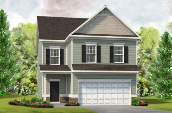 19 Burchell Lane (Lot 19), Columbia, TN 38401 - Columbia, TN real estate listing