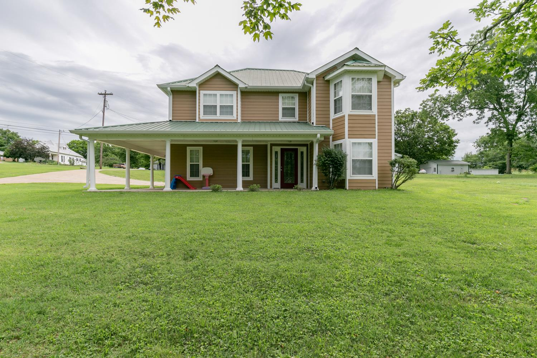 107 circle drive, Prospect, TN 38477 - Prospect, TN real estate listing