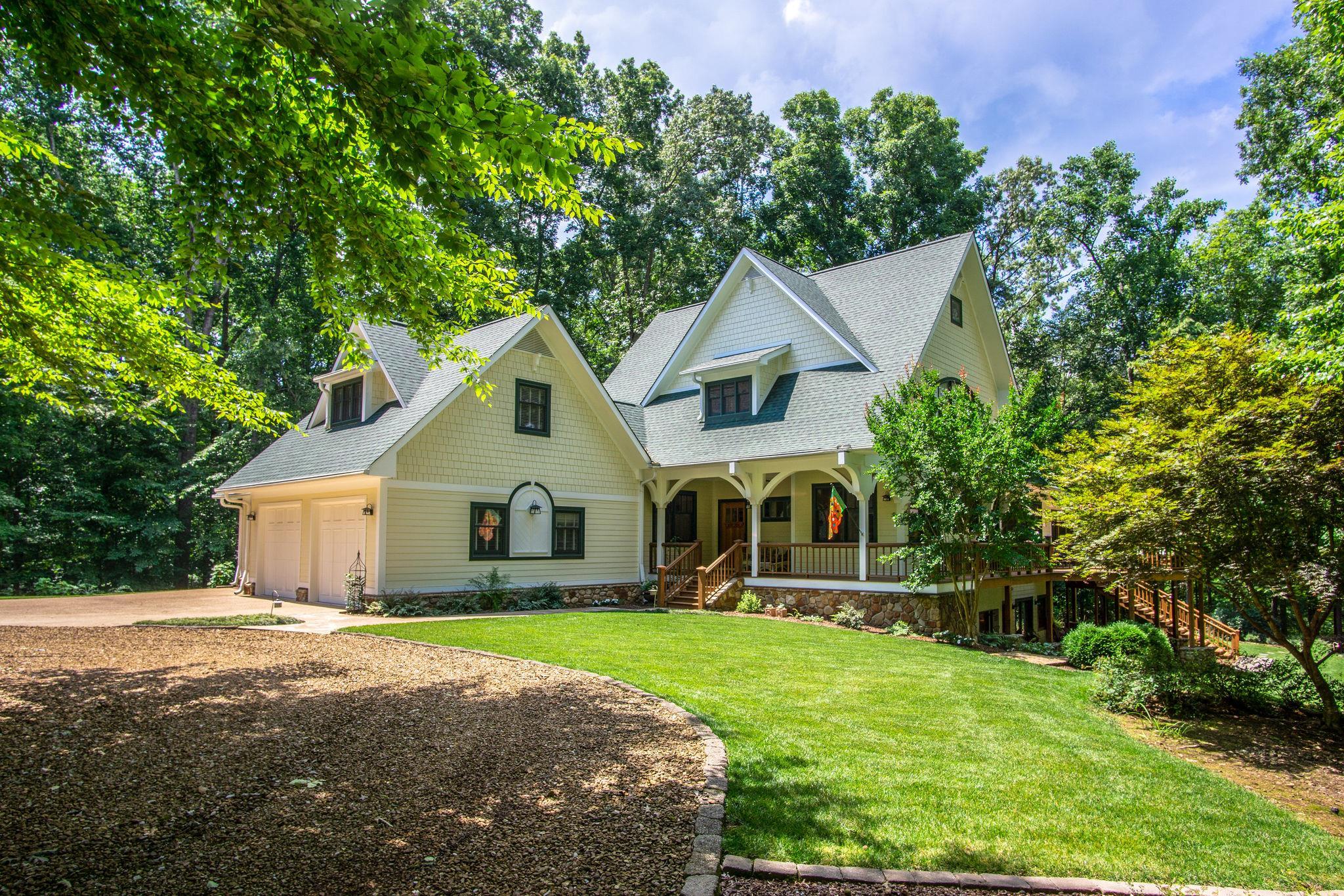 163 Blackberry Forrest Ln, Estill Springs, TN 37330 - Estill Springs, TN real estate listing