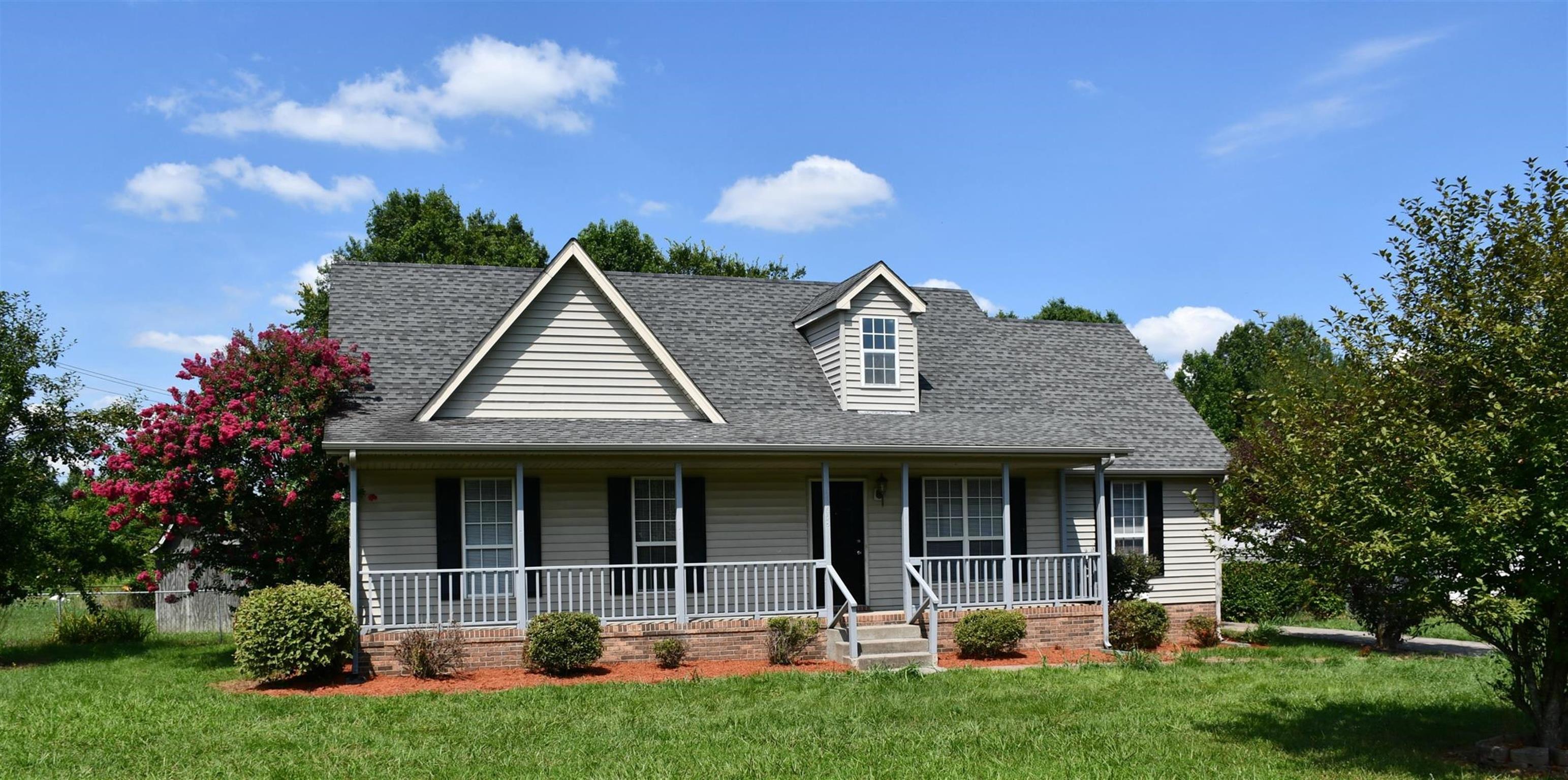 2965 Mike Ct, Woodlawn, TN 37191 - Woodlawn, TN real estate listing