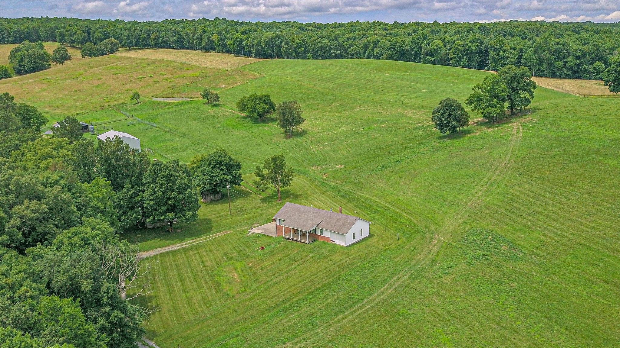 2655 Woods Valley Road, Cumberland Furnace, TN 37051 - Cumberland Furnace, TN real estate listing