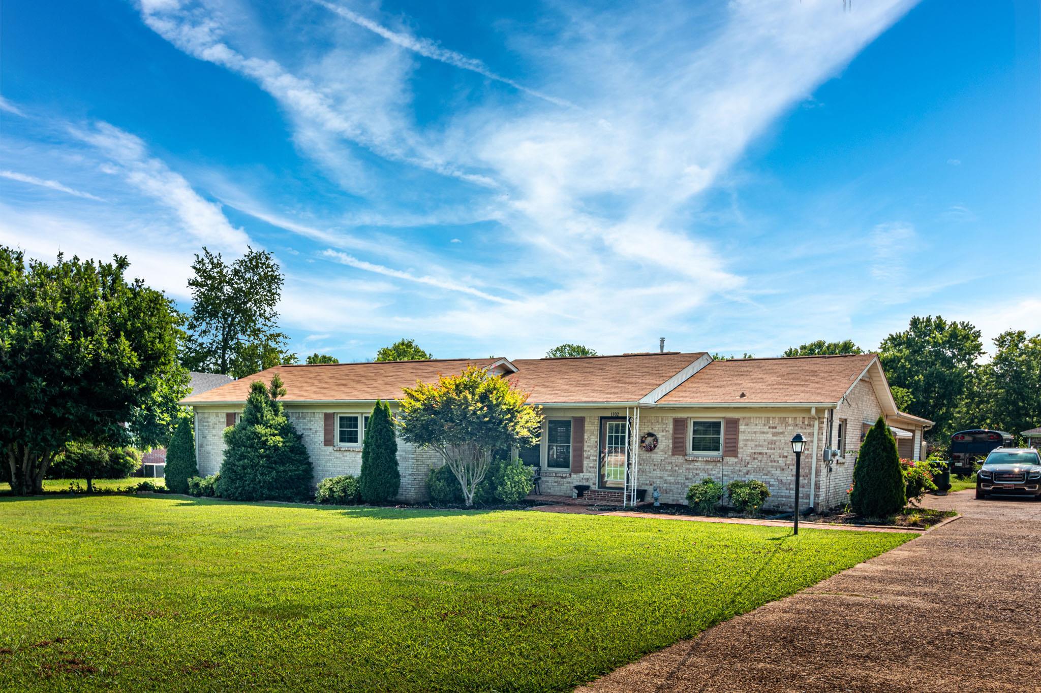 1302 Carroll Dr, Pulaski, TN 38478 - Pulaski, TN real estate listing