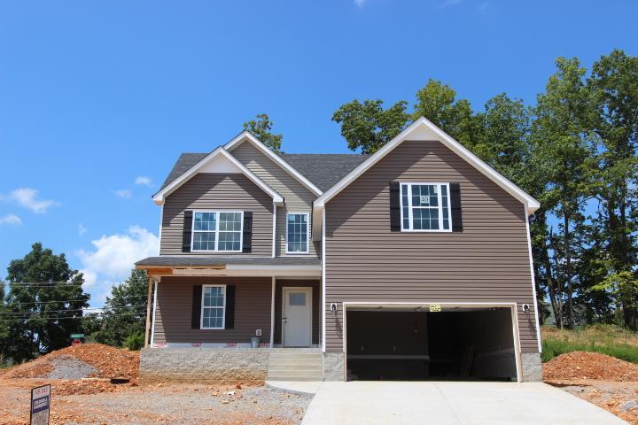 40 Broc's Corner, Clarksville, TN 37040 - Clarksville, TN real estate listing