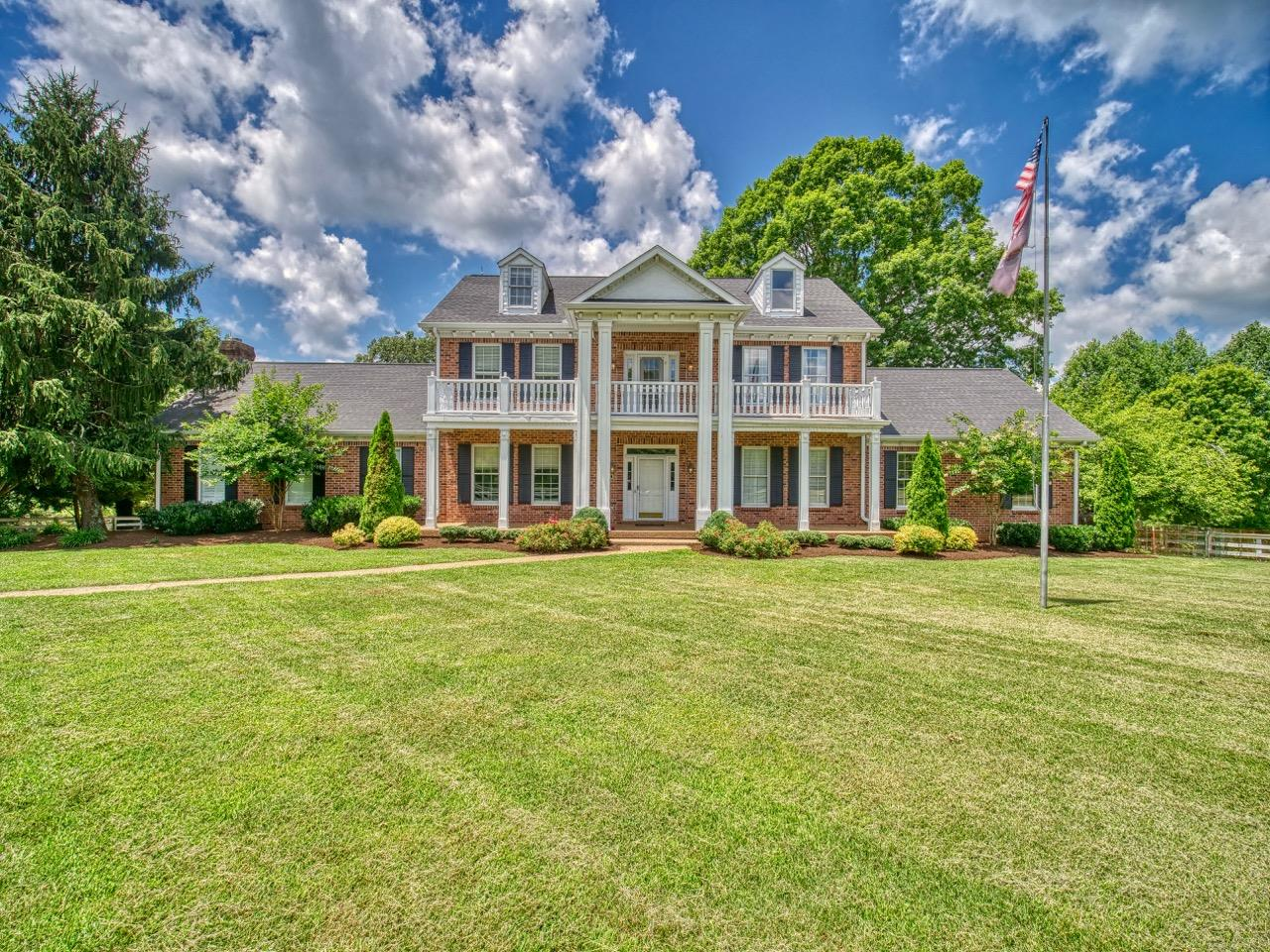 154 Oak Forest Dr, Goodlettsville, TN 37072 - Goodlettsville, TN real estate listing