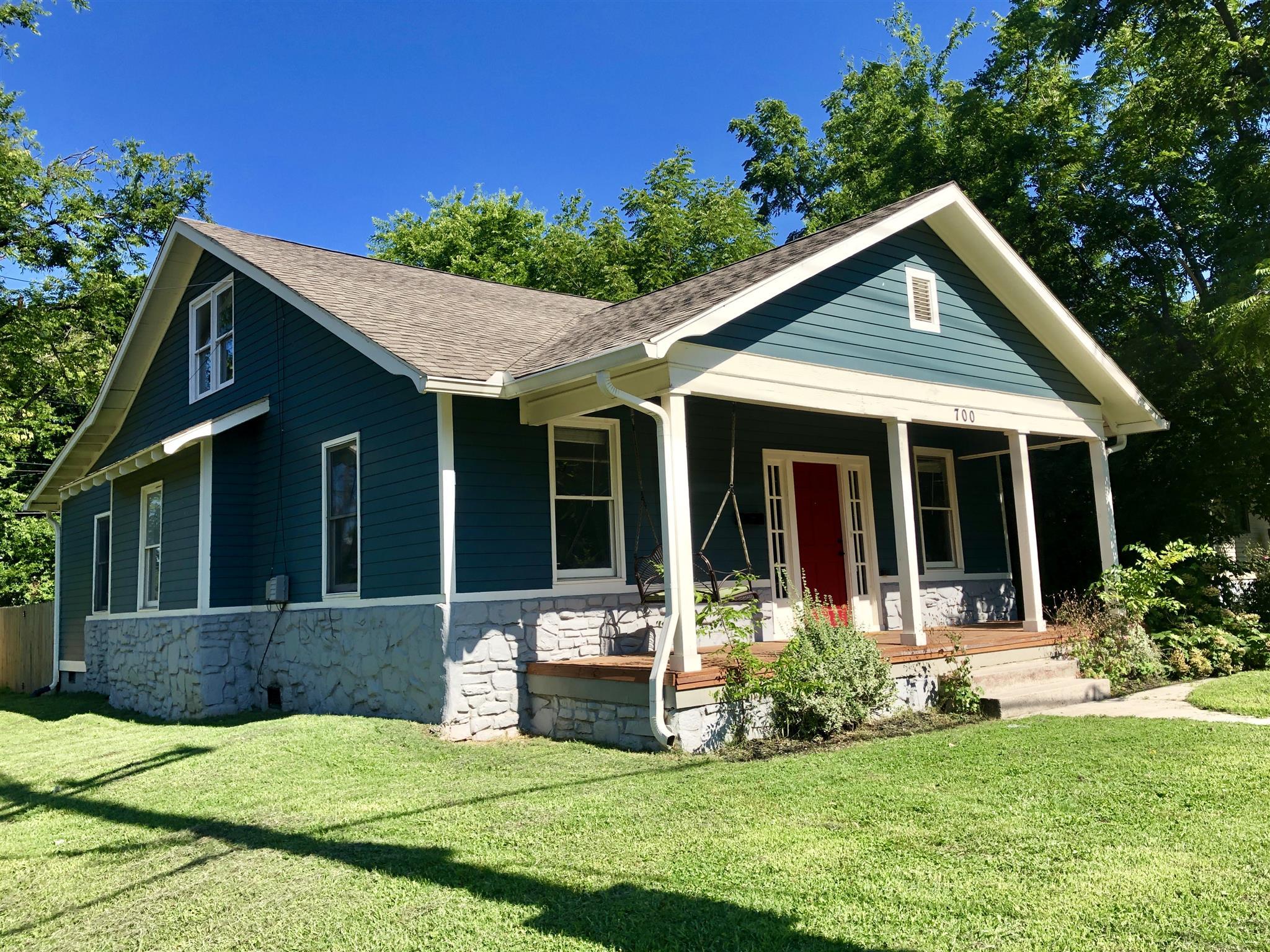 700 McFerrin Ave, Nashville, TN 37206 - Nashville, TN real estate listing