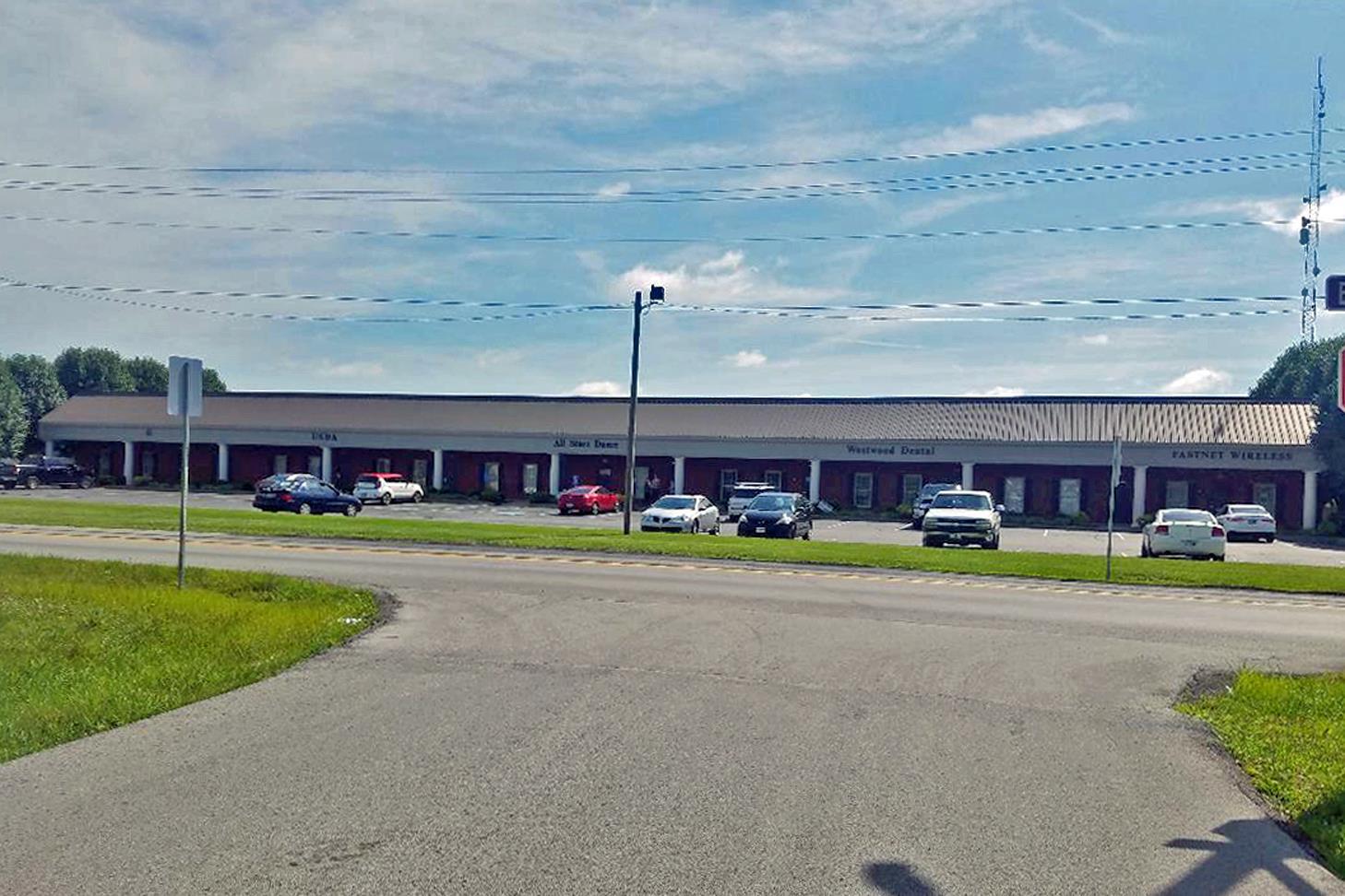 1300 Bluegrass, Unit G, Franklin, KY 42134 - Franklin, KY real estate listing