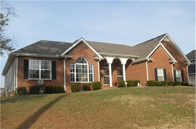 3777 Trough Springs Rd., Adams, TN 37010 - Adams, TN real estate listing