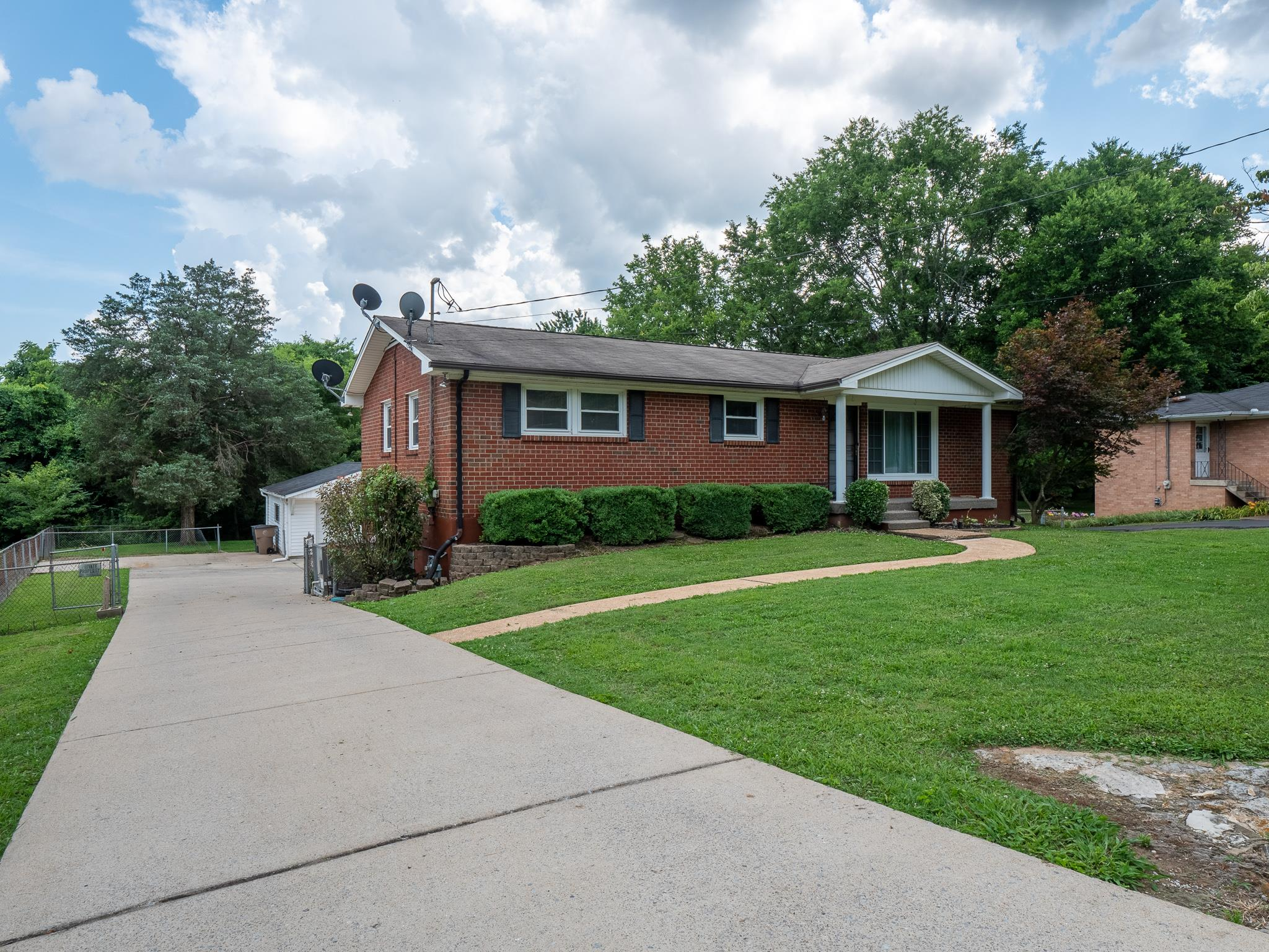 153 Lake Park Dr, Nashville, TN 37211 - Nashville, TN real estate listing