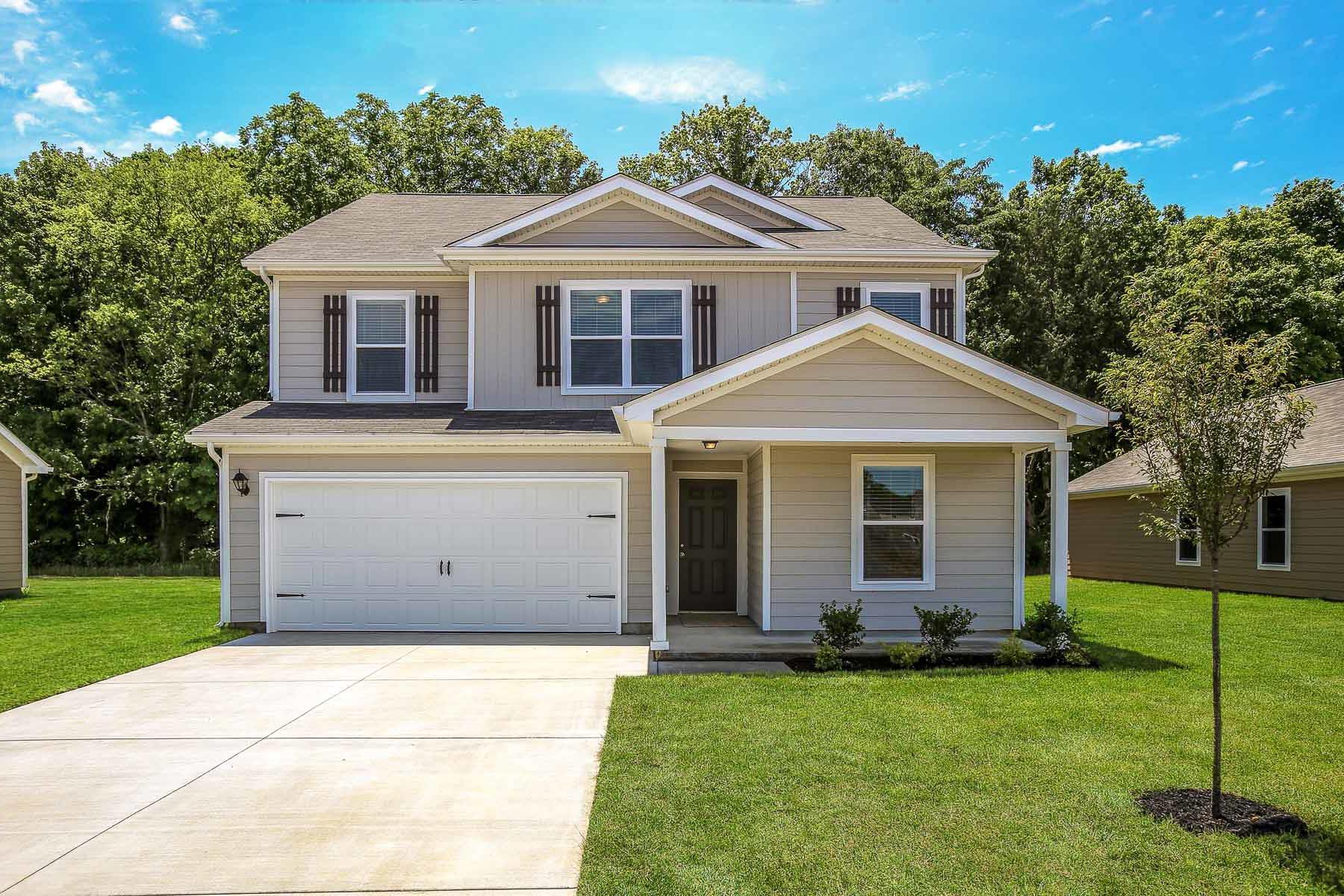 3702 Burdette Way, Murfreesboro, TN 37128 - Murfreesboro, TN real estate listing