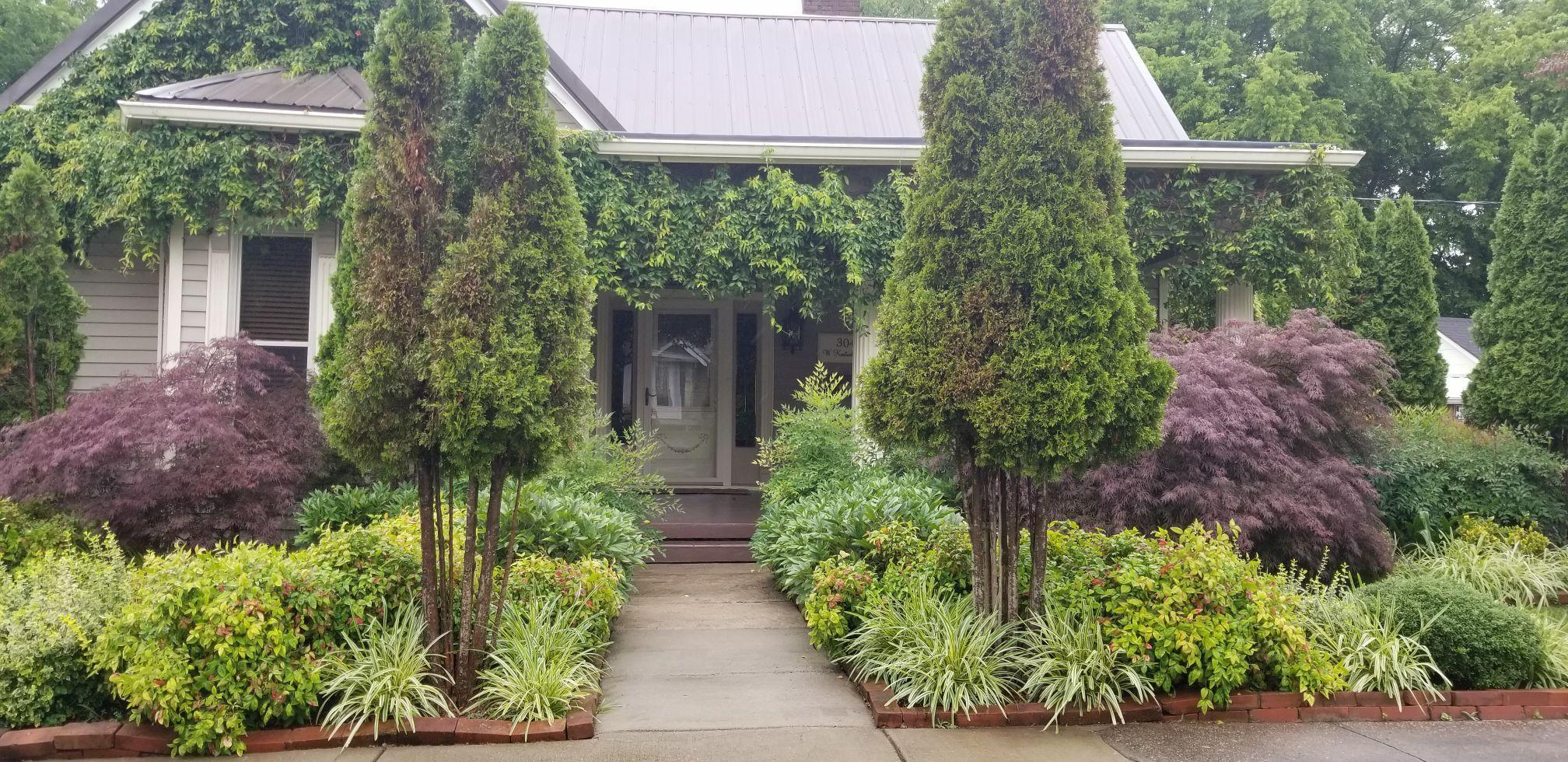 304 West Kentucky Avenue, Franklin, KY 42134 - Franklin, KY real estate listing