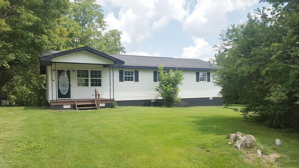 535 20th Street, Tracy City, TN 37387 - Tracy City, TN real estate listing