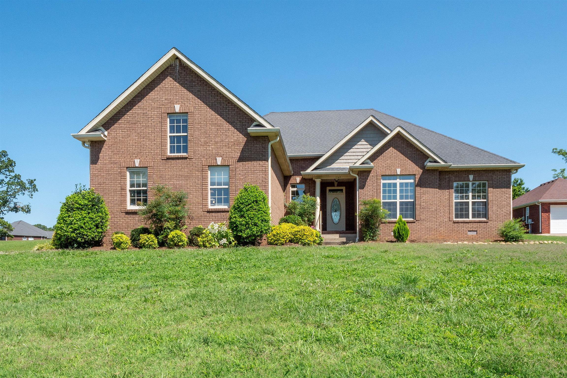 1249 Filmore Harris Road, Pleasant View, TN 37146 - Pleasant View, TN real estate listing