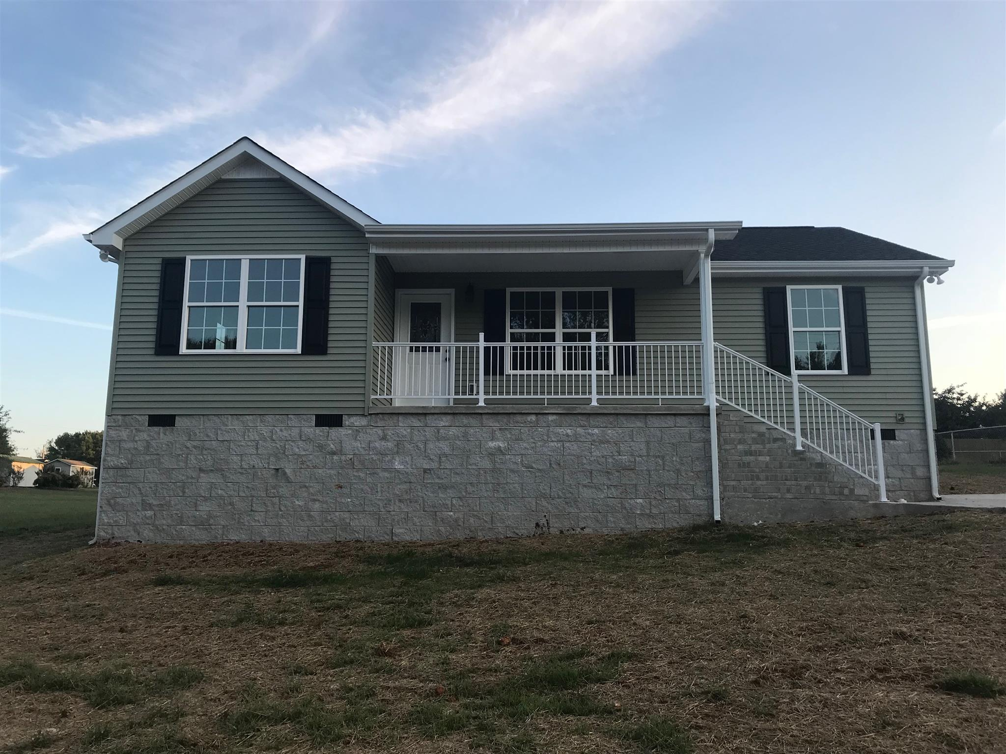 165 Duck Hawk Dr, McMinnville, TN 37110 - McMinnville, TN real estate listing