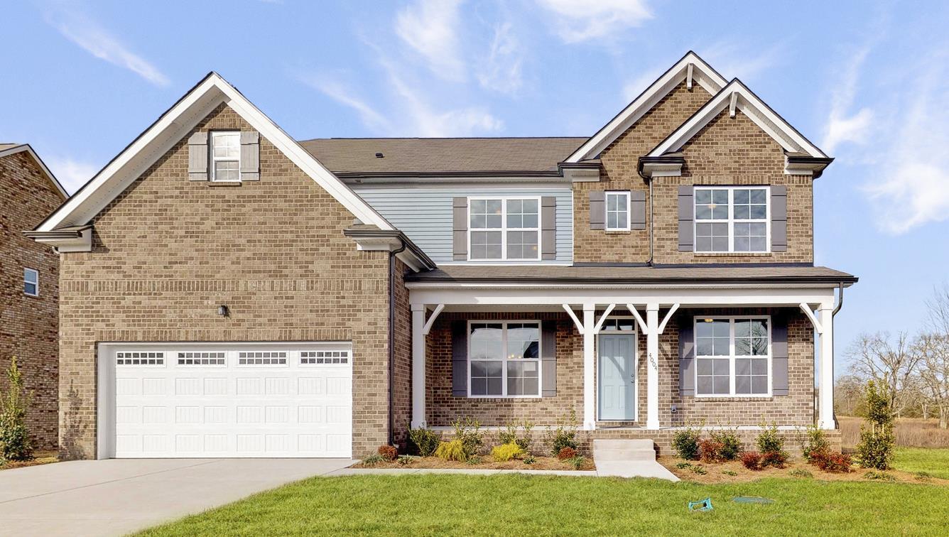 4004 Jacobcrest Ln Lot 32 , Murfreesboro, TN 37127 - Murfreesboro, TN real estate listing