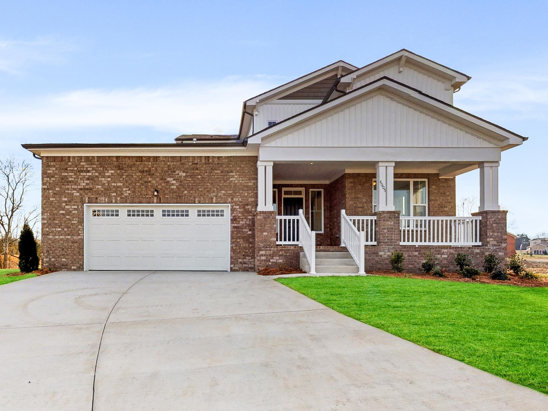4005 Jacobcrest Ln Lot 35, Murfreesboro, TN 37127 - Murfreesboro, TN real estate listing
