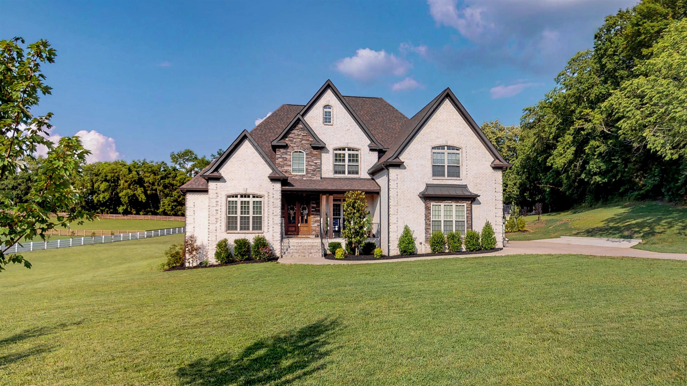 7243 Magnolia Valley Dr, Eagleville, TN 37060 - Eagleville, TN real estate listing