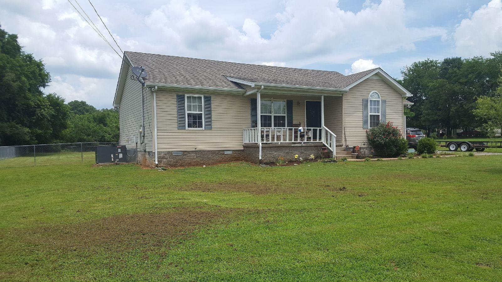 243 Paragon Dr, Bell Buckle, TN 37020 - Bell Buckle, TN real estate listing