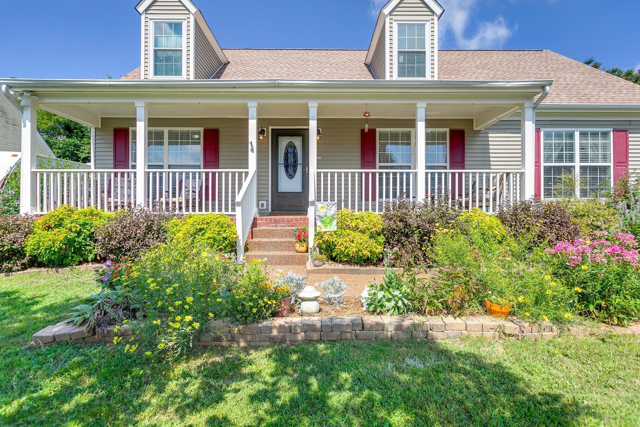 2813 Rippavilla Way, Spring Hill, TN 37174 - Spring Hill, TN real estate listing