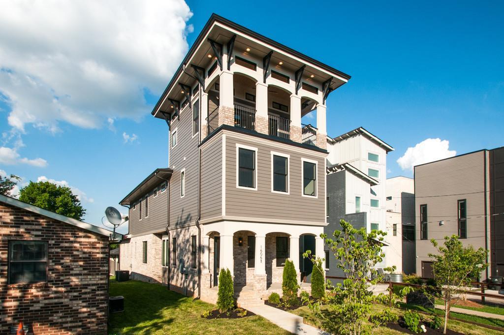 1606 7th Ave, Nashville, TN 37208 - Nashville, TN real estate listing