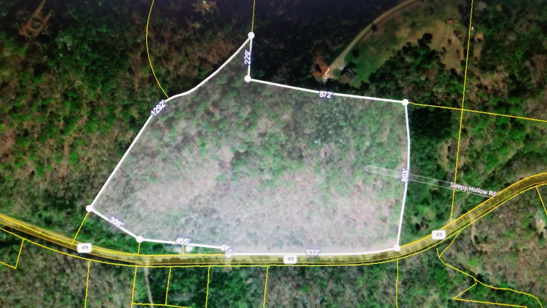 0 Highway 49W Property Photo - Ashland City, TN real estate listing