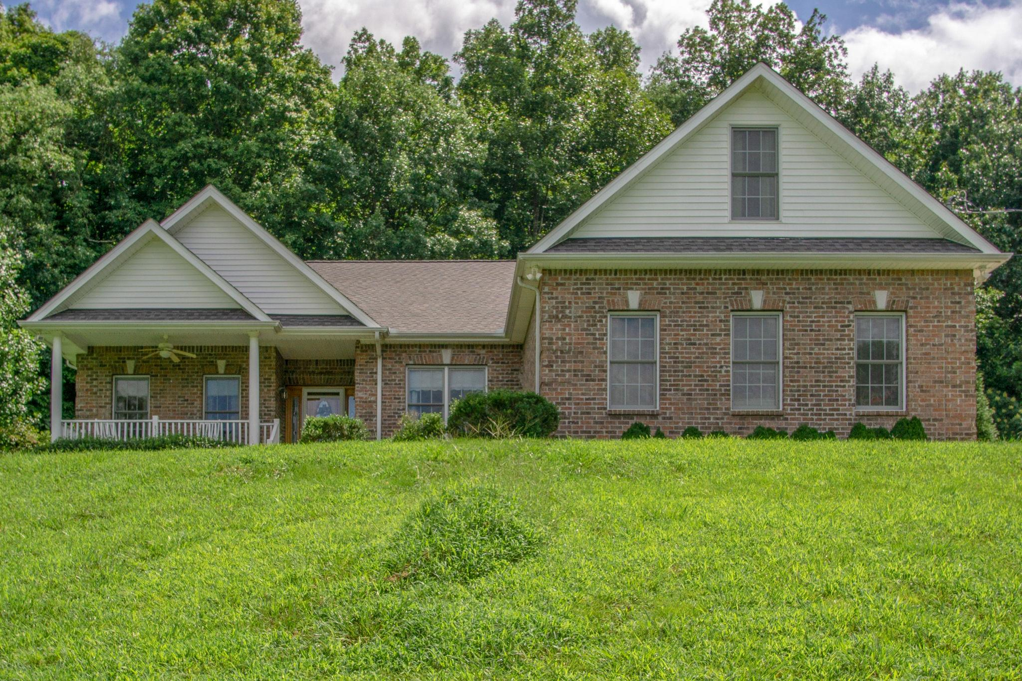 4018 Williamsport Pike, Williamsport, TN 38487 - Williamsport, TN real estate listing