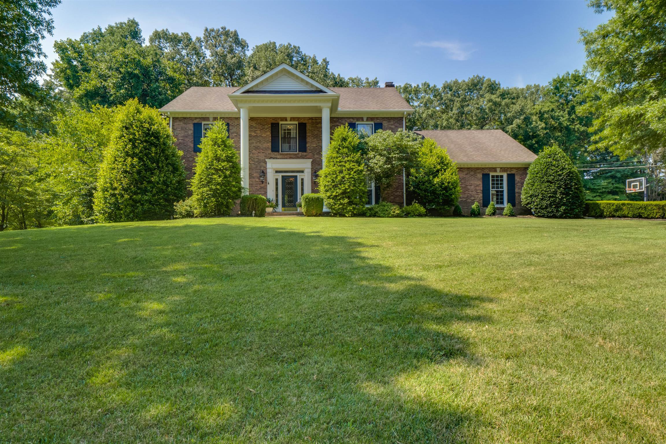2812 Wakefield Dr, Clarksville, TN 37043 - Clarksville, TN real estate listing