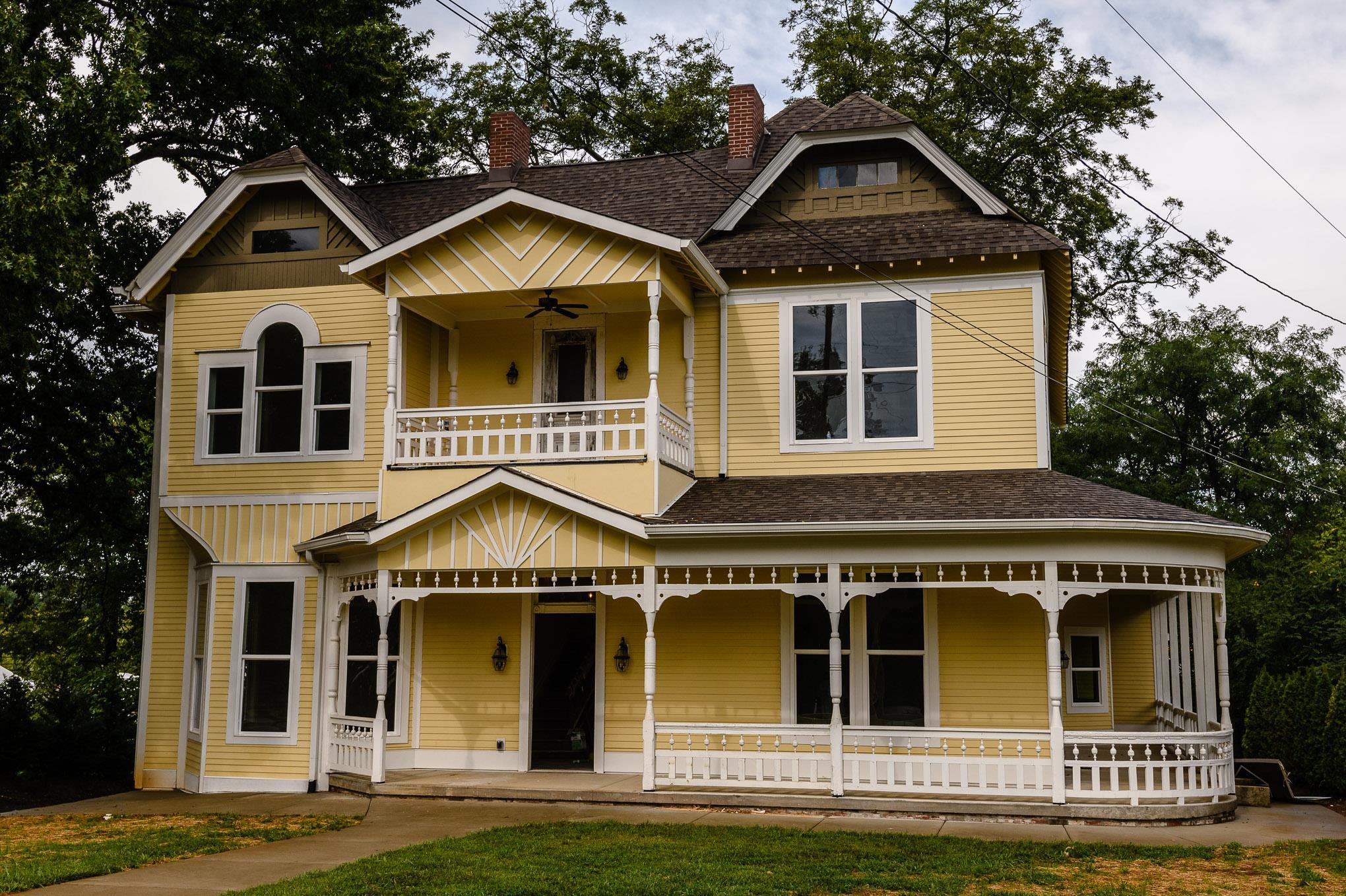 501 Belmont Ave, Shelbyville, TN 37160 - Shelbyville, TN real estate listing