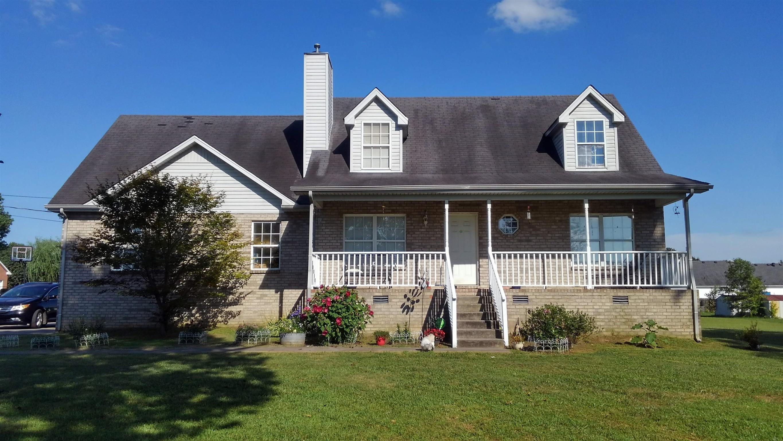 4573 S Old 31W, Cross Plains, TN 37049 - Cross Plains, TN real estate listing