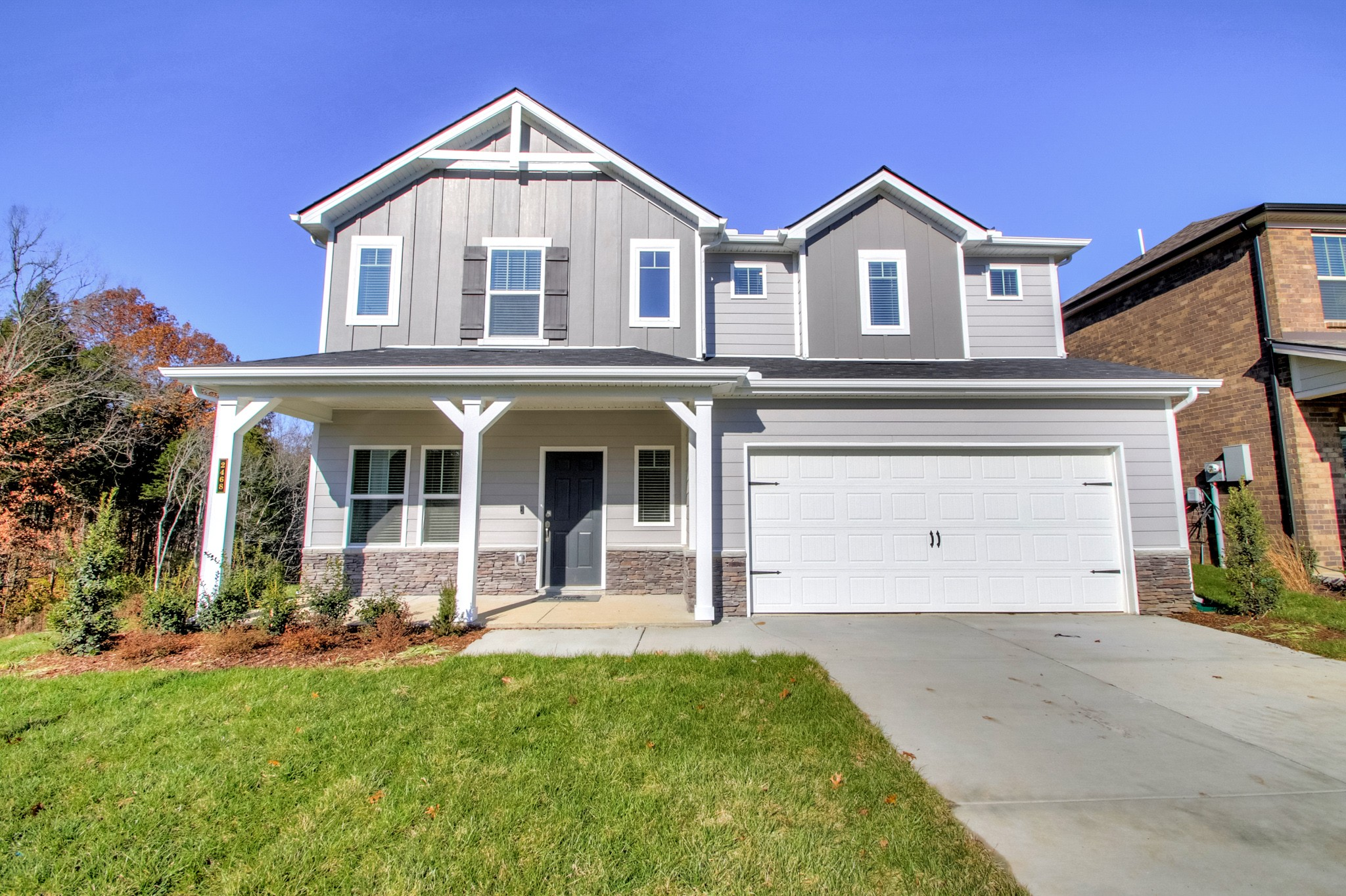 2468 Prairie Hill Dr, Antioch, TN 37013 - Antioch, TN real estate listing