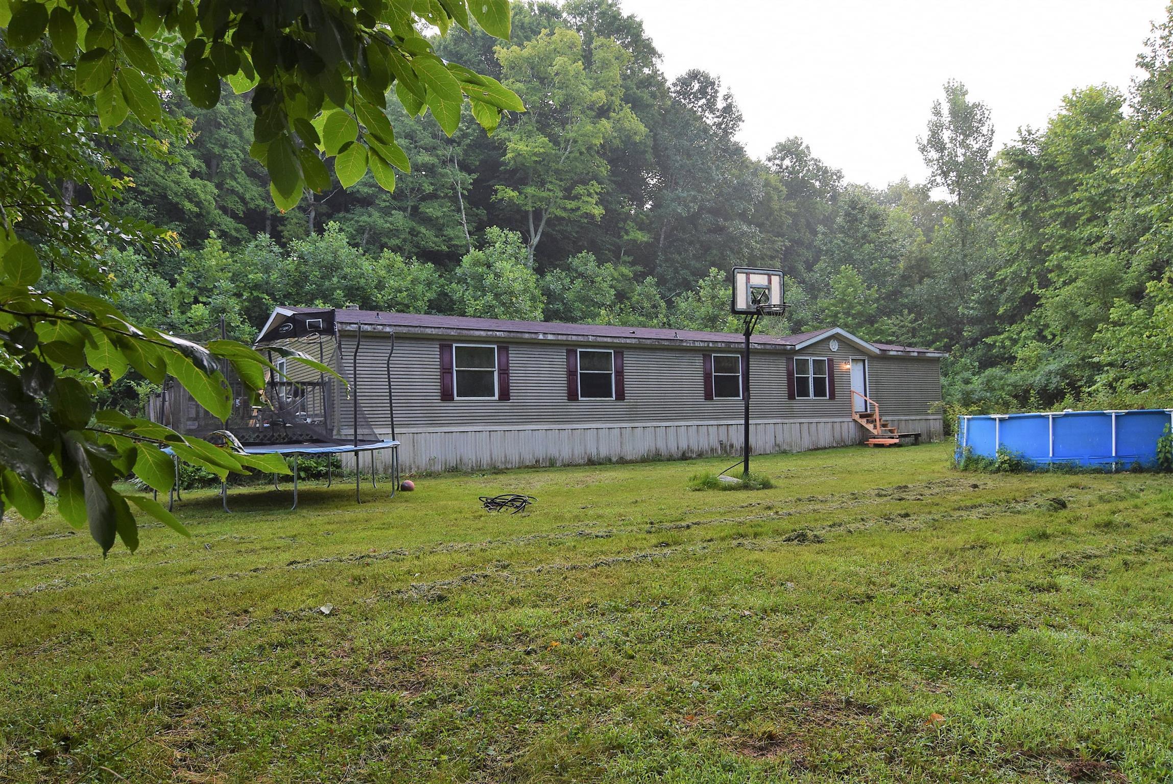 13310 Johnson Mill Rd, Crofton, KY 42217 - Crofton, KY real estate listing